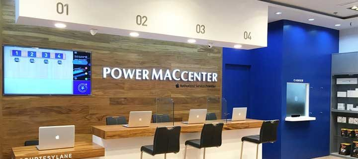 When in Davao: Get better gadget care at Power Mac Center's ​​all-new Service Center