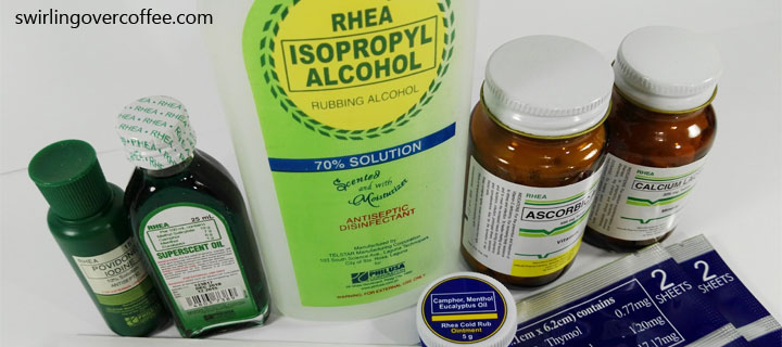 RHEA Generics: Over 40 years of trusted and affordable medicines, vitamins for Filipinos