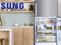 Keep food fresh up to 2x longer with the Samsung Twin Cool Refrigerator