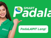Smart Padala launches PadaLapit campaign, announces Angel Locsin as brand ambassador