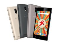 Smart and Starmobile launch P1,288 4.5-inch PLAY Click