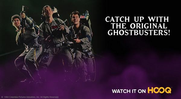 hooq-ghostbusters