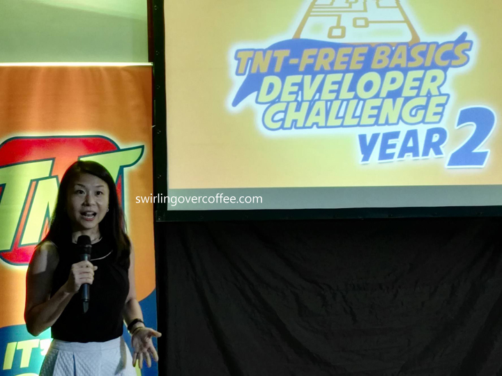 Alice Wei, Strategic Product Partnerships, Southeast Asia, Facebook