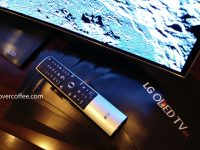 Five reasons why you'll love an LG OLED TV