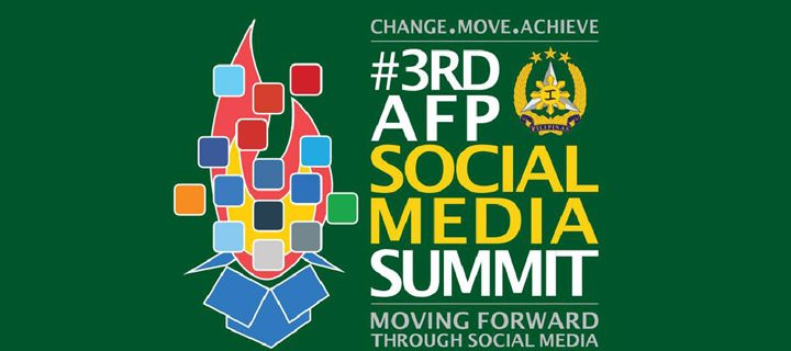Moving forward through social media – AFP all geared up for 3rd Social Media Summit on July 15