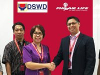 Philam Life expands protection to DSWD 4Ps in CALABARZON
