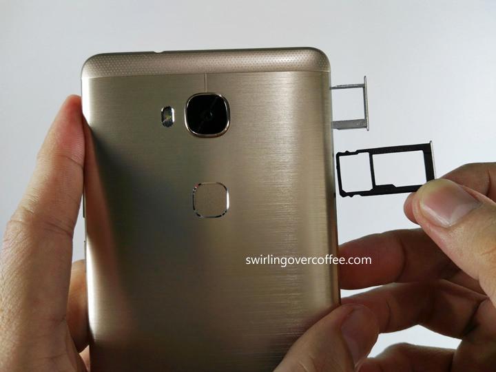 Huawei GR5 specs, Huawei GR5 review, Huawei GR5 free Globe mylifestyle plan 999