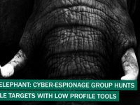 Dropping Elephant: Cyber-espionage Group Hunts High Profile Targets with Low Profile Tools