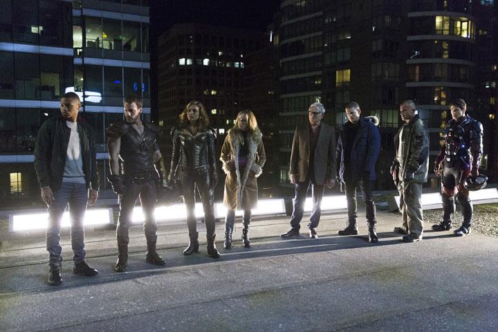 HOOQ premieres DC's latest hit TV series –  Legends of Tomorrow