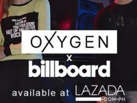 Just in: It Brand Oxygen Now Available at Lazada
