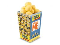 Mister Donut brings in more fun and delight through Despicable Me!