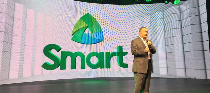 Smart Unveils new digital services to enhance the Filipino connected lifestyle