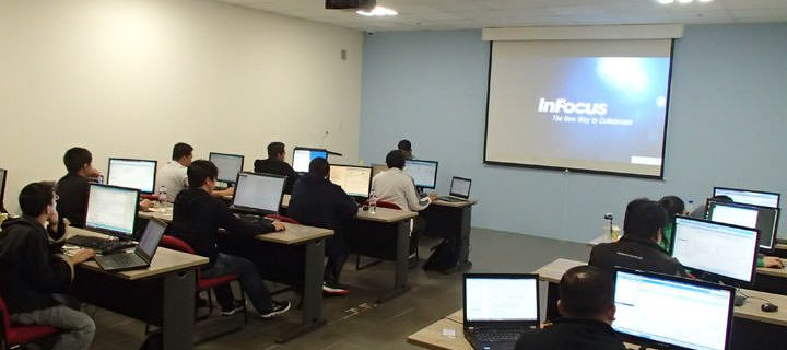 MSI-ECS Offers ICT Training Courses
