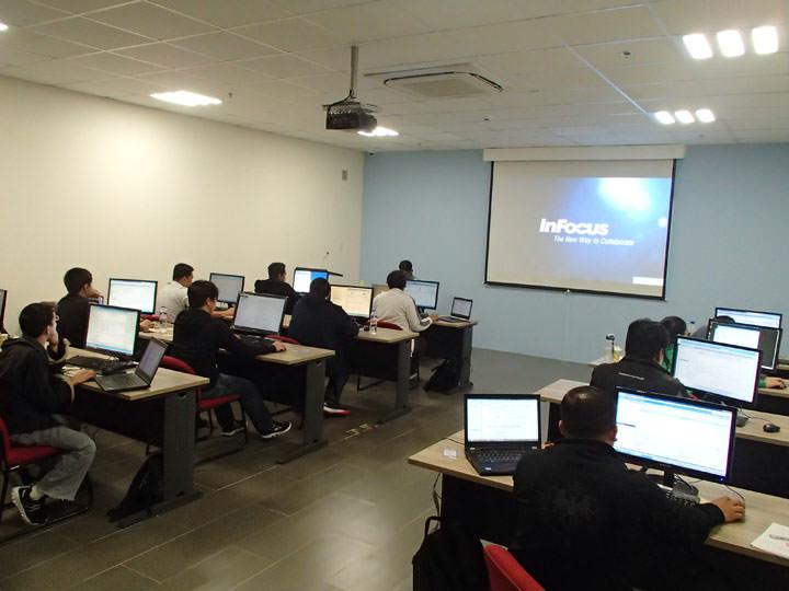 MSI-ECS Offers ICT Training Courses