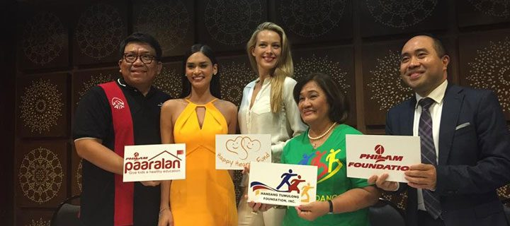 Philam Foundation and Happy Hearts Fund renew partnership for Pinoy children