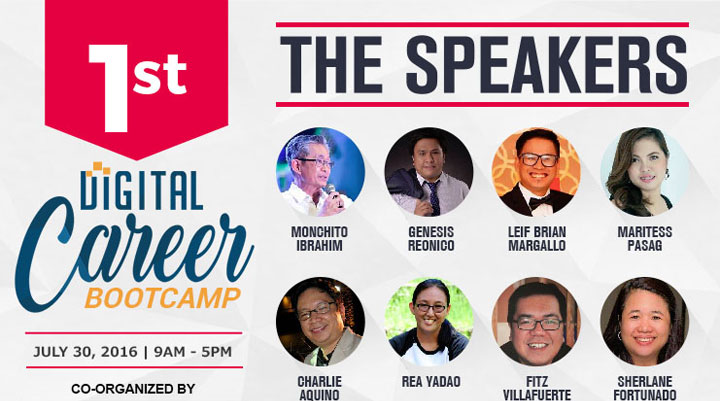 Smart backs 1st digital career boot camp, promotes growth of digital career opportunities