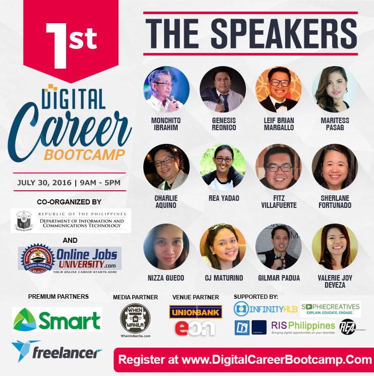 smart, digital career bootcamp, OnlineJobsUniversity.com