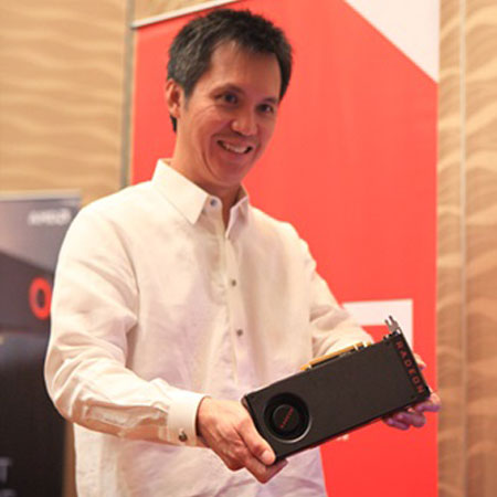AMD-Radeon-RX-480-AMD-Channel-Sales-Director-for-ASEAN-and-India-Ryan-Sim-#BetterRed