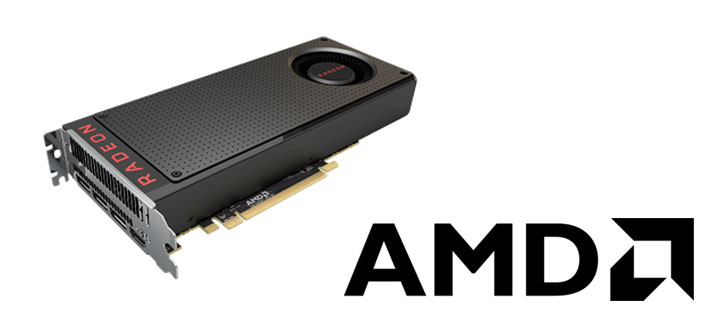 AMD Launches the Radeon Rebellion with the Radeon™ RX 480 Graphics Card, Available Now