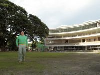 HardieFlex key to the rise of first eco-school building in Luzon