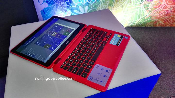 Dell Inspiron 3000, Dell Inspiron 3000 2-in-1 (3168), Dell Inspiron