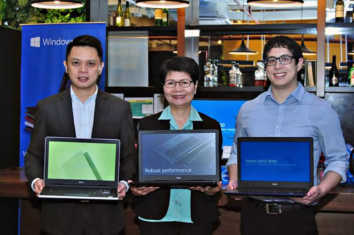 Dell Reveals Next-Generation Vostro Laptops to Enable Small Business Productivity