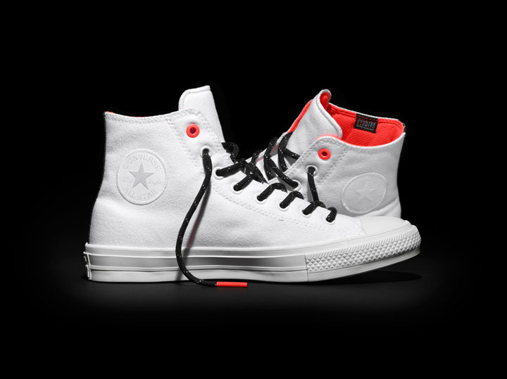 Converse Chuck Taylor All Star II Canvas Shield