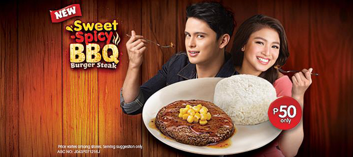 Jollibee to celebrate New Forever Love with JaDine!