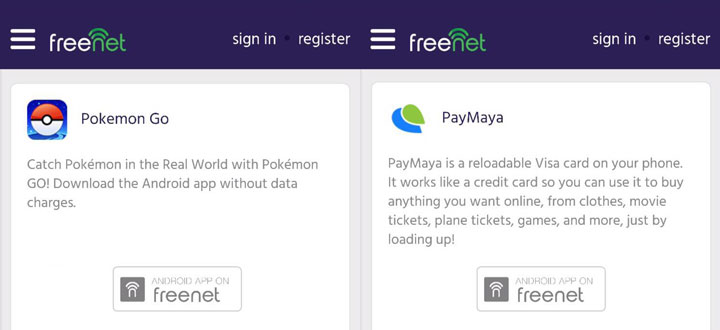 How to get the best Pokemon GO experience with freenet, PayMaya and Smart