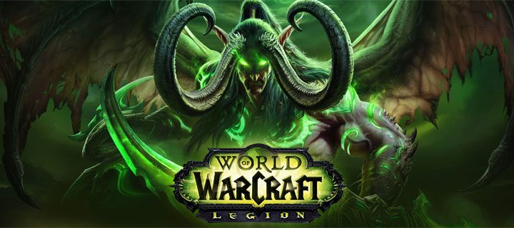How to Buy Legion, World of Warcraft's Newest Expansion, without a Physical Credit Card