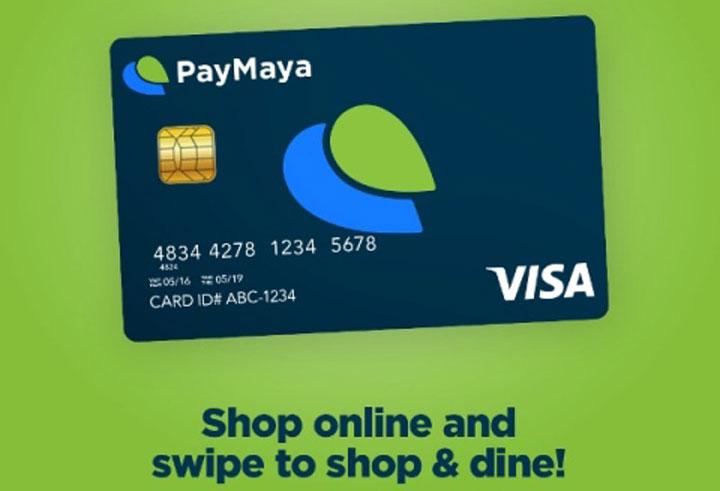 Takatack.com, PayMaya, Pokemon Go
