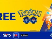 The Best Pokémon Go Experience with Globe and Ayala Malls