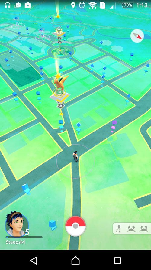 Pokemon Go Tips, Pokemon Go Strategy, Pokemon Go Guide