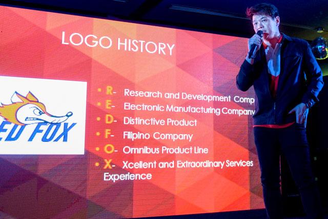 Redfox Tehnologies, Redfox rebranding