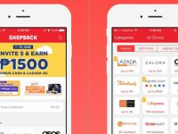 ShopBack Philippines expands the reach of Shop-and-Save concept with mobile app launch