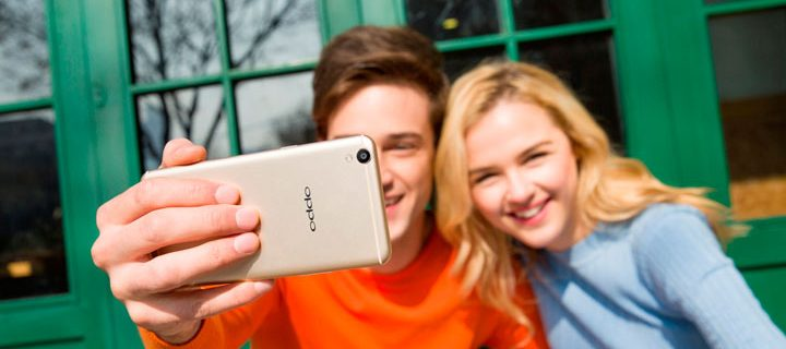 Are there secrets to a perfect selfie? How OPPO's F1 series gave us the ultimate selfie experience