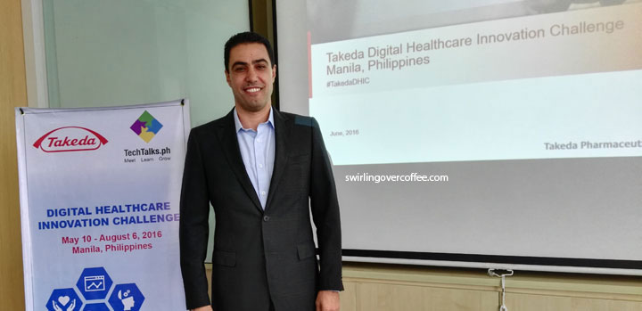 Takeda Digital Health Innovation Startup Pitching Competition for Solutions in Oncology Gets 21 Applications
