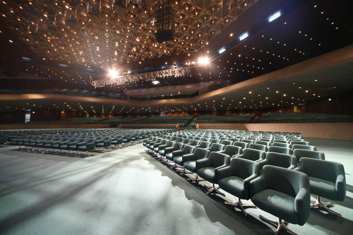 10 Things You Didn't Know About the Philippine International Convention Center (PICC)