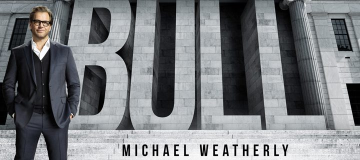 Michael Weatherly of NCIS  fame stars in new drama, Bull
