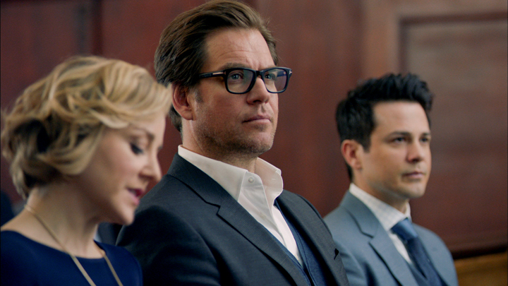 Michael Weatherly, Bull, RTL-CBS