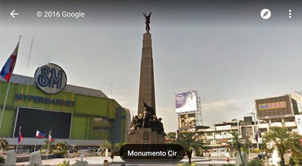 Bonifacio-Monument