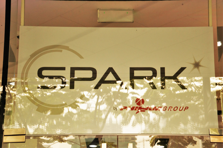 SPARK by Philam Group