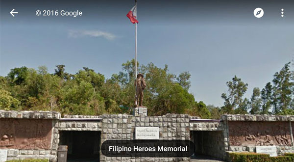 Filipino-Heroes-Memorial