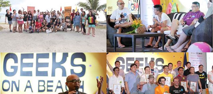 Smart strengthens tech start-up community support through 4th GOAB conference