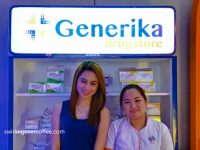 Generika Drugstore adds Gamot Guide, Actimed, and MEDPadala to their roster of healthcare services for Filipinos