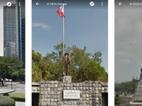 Get your dose of history with Street View