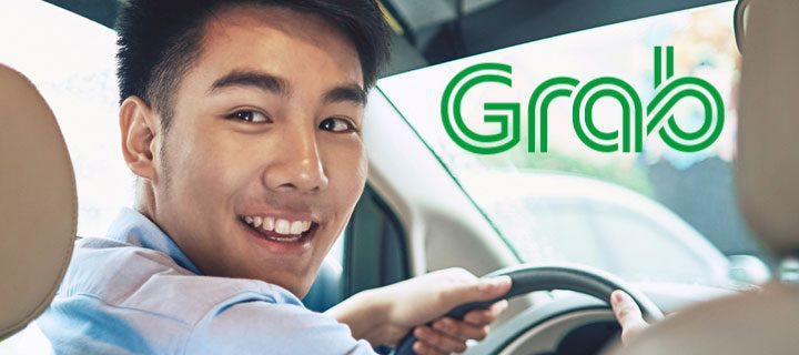 Drive with Grab and get processed in one day!