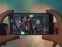 LG takes multimedia mobile experience to the next level with V20