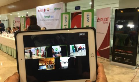 NAIA gets 'carrier-grade' Smart Wifi, service aims to boost the country's tourism industry