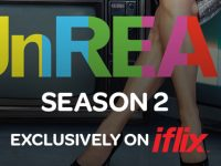 Runaway hit show UnREAL returns, exclusively on iflix